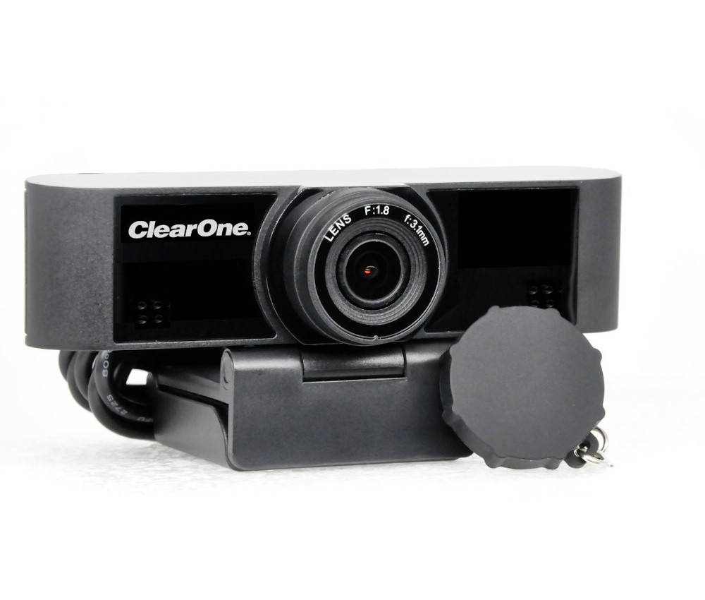 Clear One, CHAT 50 + Kamera UNITE® 20 Pro Webcam | Wideokonferencje / Zestawy Zdalna Edukacja